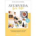 """Buchempfehlung: """"Ayurveda for life"""" von Dr. Janna Scharfenberg"""