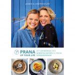 """Buchempfehlung: """"Prana up your Life"""" von Josephine und Jasmin Jeß"""